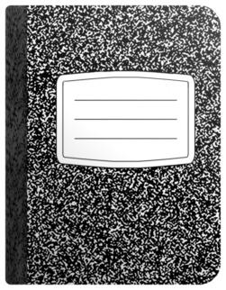 Eq Prep Notebook