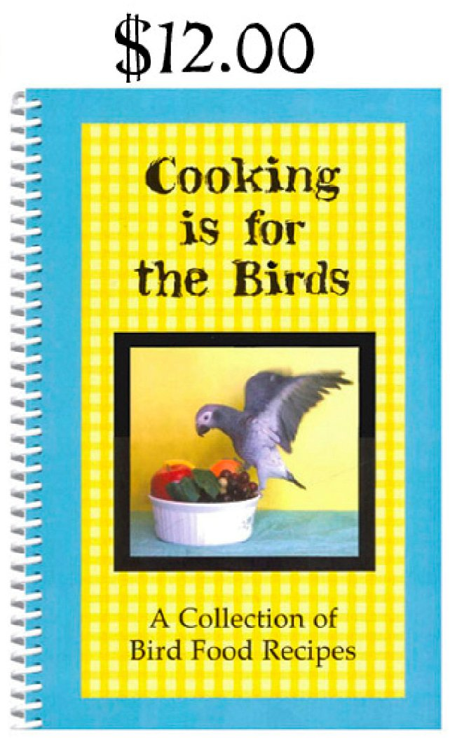 Cooking Is For The Birds by CCAS