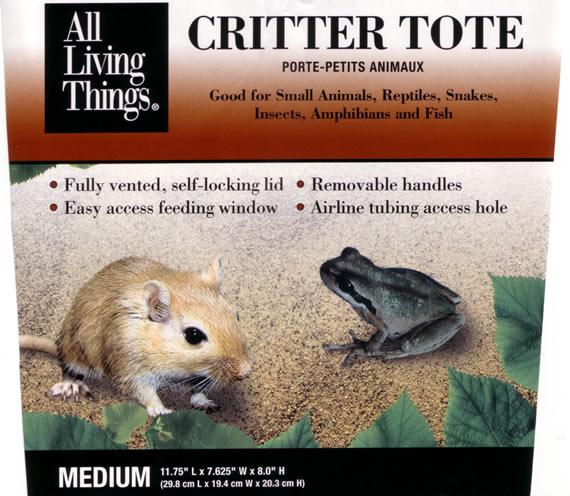CritterTote
