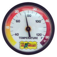 Kritterz Reptile Thermometer